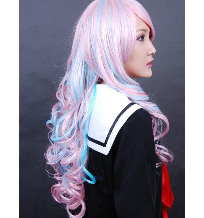 Lolita 70 CM Long Curl...